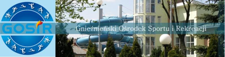 Logo Gosir Gniezno