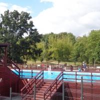 Zobacz galerię Otwarcie basenow letnich 2021 - siepień 2021