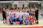 Turniej Piłki Ręcznej Seniorek o Puchar Prezydenta Miasta Gniezna